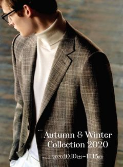 Autumn & Winter Collection 2020