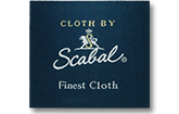 CLOTH BY Scabal Finest Cloth